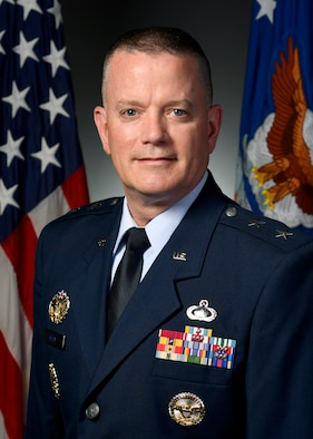 MAJOR GENERAL TIMOTHY P  KELLY > U S  Air Force > Biography
