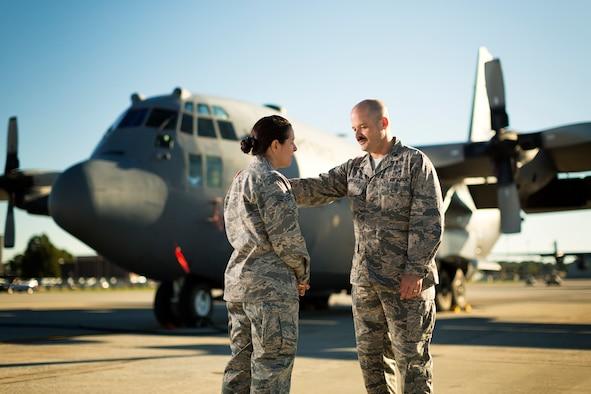 Air Force Reserve Chaplains