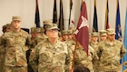 7218th MSU transfers authority to 7251st MSU at Fort Bliss