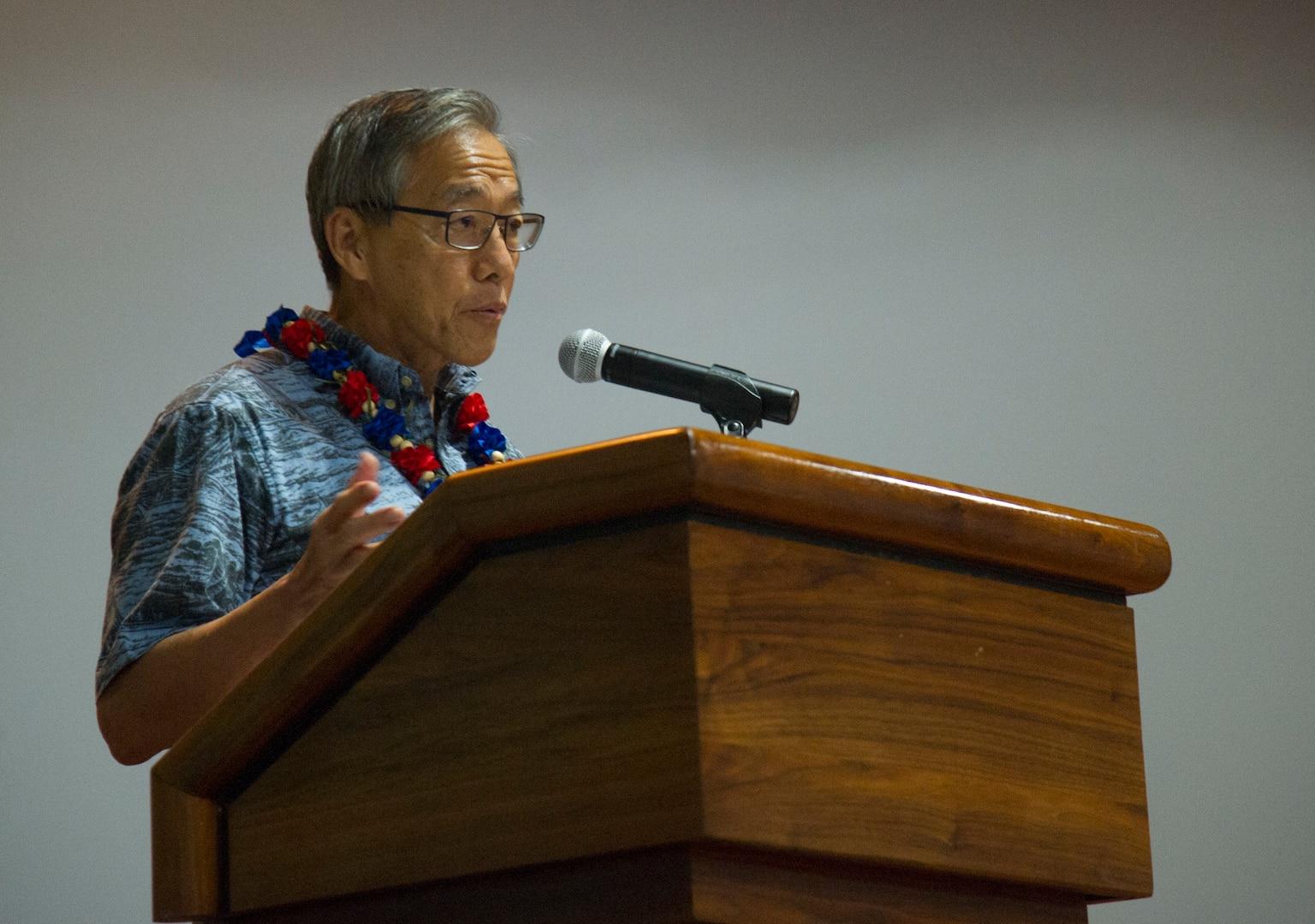 JBPHH celebrates Asian American Pacific Islander Heritage Month