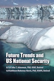 Book Cover - Future Trends and US National Security