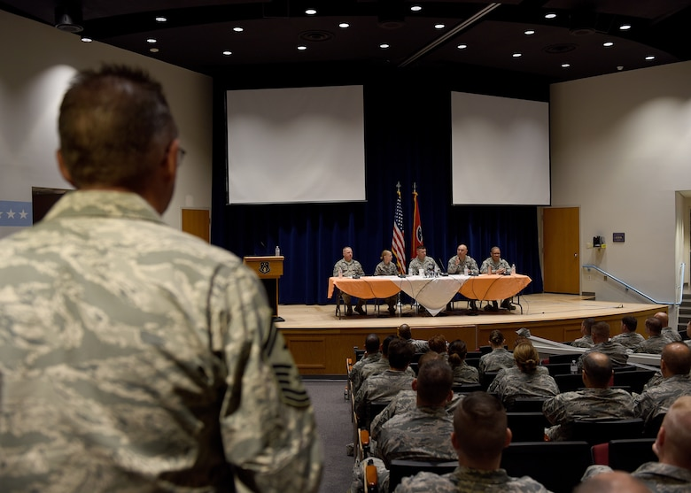 First Sergeant Symposium