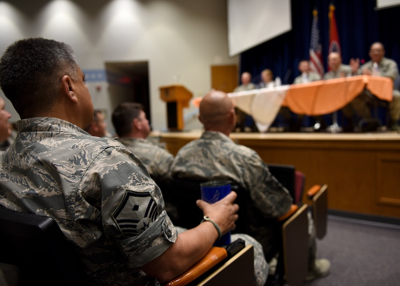 First Sergeant Symposium