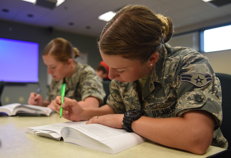 336th rolls into new Sec+ course