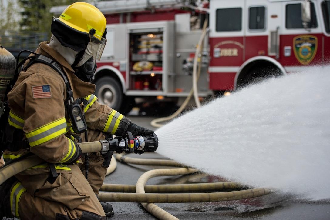 ANG Firefighting