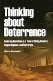 Book Cover - Thinking about Deterrence