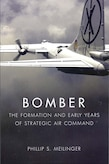 Book Cover - Bomber