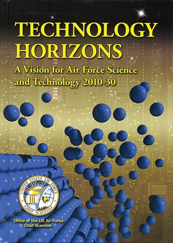 Book Cover - Technology Horizons