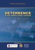 Book Cover - Deterrence in the Twenty-first Century