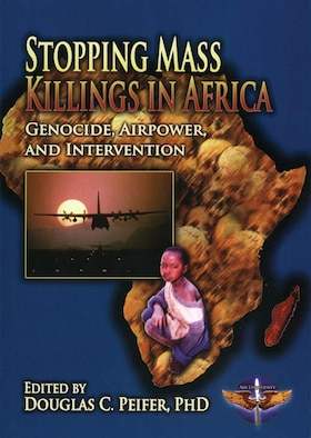 Book Cover - Stopping Mass Killings in Africa