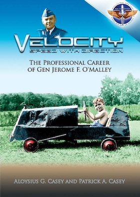 Book Cover - Velocity, Speed with Direction