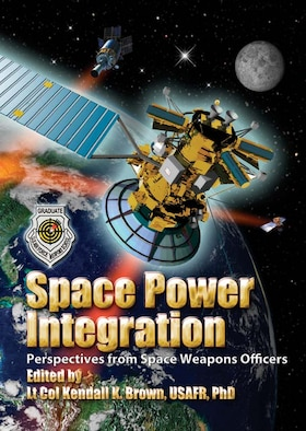 Book Cover - Space Power Integration