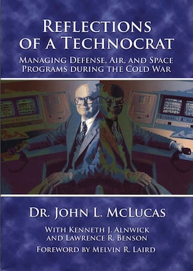 Book Cover - Reflections of a Technocrat