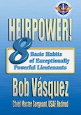 Book Cover - Heirpower!