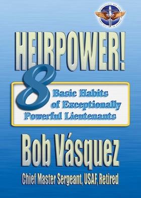 Book Cover - Heirpower!