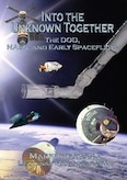 Book Cover - Into the Unknown Together