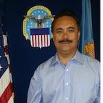 Charlie Haury, DLA Aviation-San Diego deputy commander