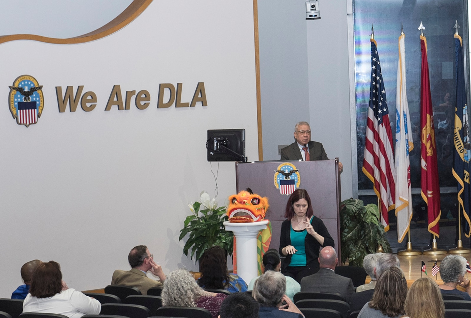 DSCC celebrates culture, history of Asian American community