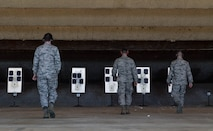 Competing for excellence: a marksman's battle