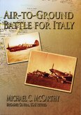 Book Cover - Air-to-Ground Battle for Italy