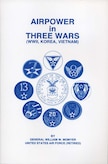 Book Cover - Airpower in Three Wars