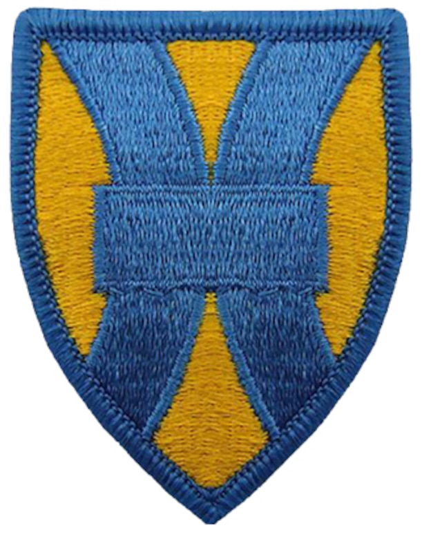 21st Theater Sustainment Command Patch