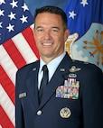 Brig. Gen. Boyd Parker