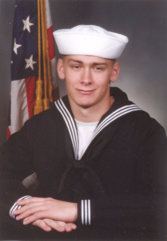 U.S. Air Force Maj. Michael Butler enlisted in the Navy at the age of 18 and aced the Nuclear Field Qualification Test. He was later encouraged by his sister to apply to Penn State and enroll in its Air Force Reserve Officer Training Corps program.