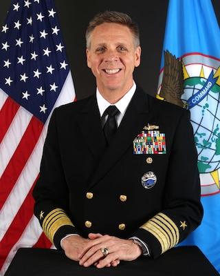Commander, U.S. Pacific Command