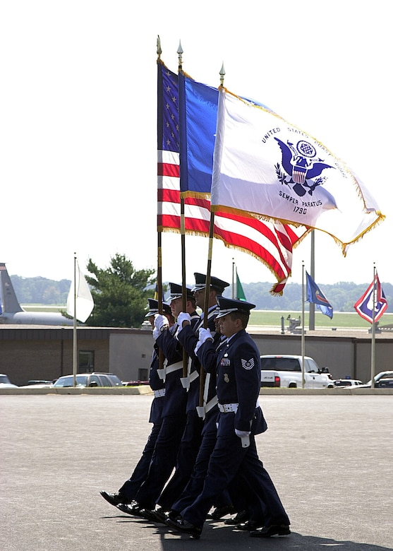 Air Guard training and education center