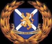MRB Crest