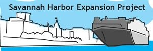 Savannah Harbor Expansion Project