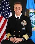 Admiral  Philip Davidson