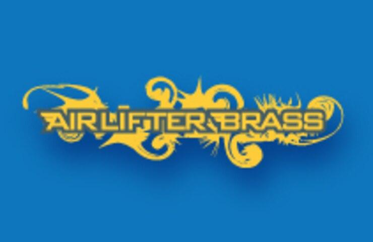 Airlifter Brass