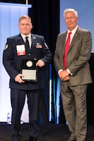 Missouri Guardsman named Air Traffic Controller of the Year