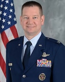 22nd ARW Vice Commander