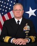 Vice Admiral Tim Szymanski