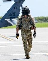 Staff Sgt. Davy Brinkmann