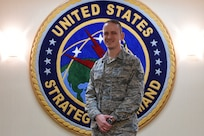 Tech. Sgt. Kyle Eisenbarth is selected as the Enlisted Corps Spotlight for November.