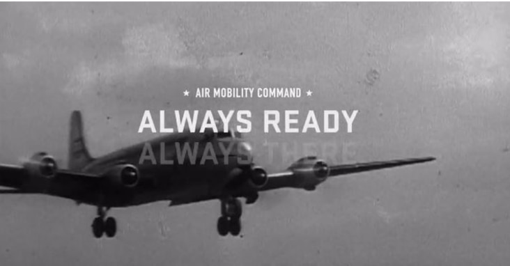 Through a proud lineage going back 100 years, Mobility Airmen have rapidly and reliably delivered U.S. forces around the world and sustained them while in harm's way. This video celebrates and honors the Airmen of Air Mobility Command and the Mobility Air Forces as a whole. These Airmen never shy away from a mission anywhere around the globe. They take great pride in answering the call of duty, assuring Rapid Global Mobility by transporting cargo and personnel, delivering humanitarian aid, conducting aeromedical evacuation and providing aerial refueling wherever and whenever it is needed.
