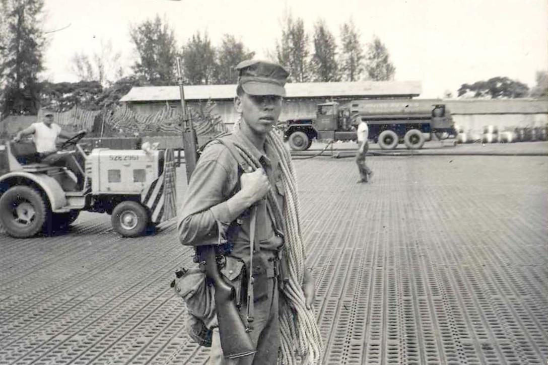 Vétéran du Vietnam