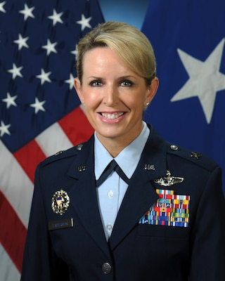 Brig. Gen. Laura L. Lenderman