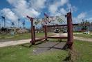 Providing Typhoon Yutu Relief Through Heart, Humility