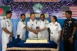 U.S. and Bangladesh Navies begin CARAT Exercise