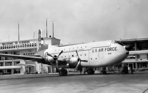 Incirlik Air Base History