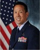 Lt. Col. Burt Okamoto