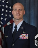 Chief Master Sgt. Jeff Larson