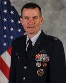 Col. Hugh M. Ragland III