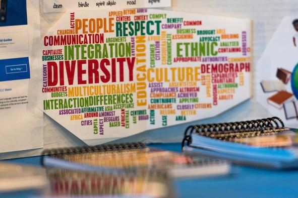 Diversity Day, Oct. 20, 2018