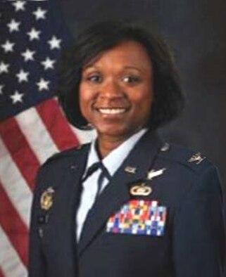 Col. Kayle M. Stevens